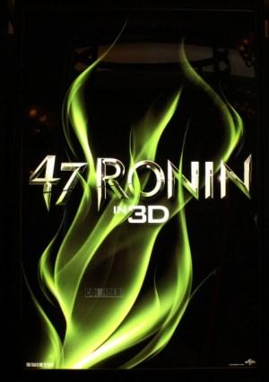 47 RONIN - ( Page By Gabbiano Blu )