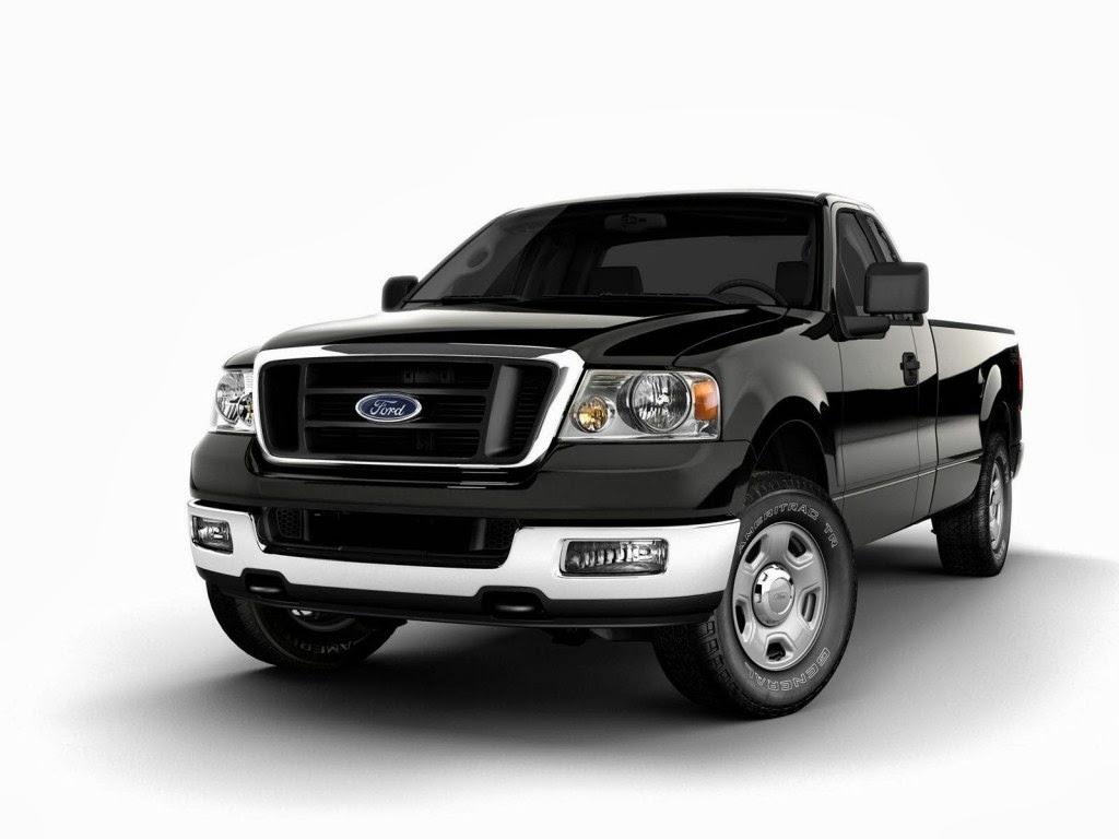 2013 F 150 Black Ford f-150 black truck five