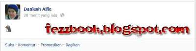 Cara Membuat Status Kode Yang Berubah Jadi Gambar Di Facebook