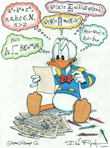 """Io ooodio la matematica!"""""""