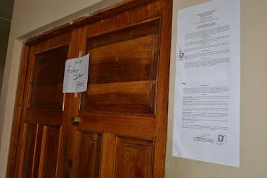 Alcalde ordenó intervención de GOTU ante denuncias de usuarios