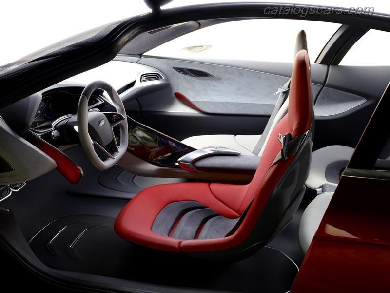 صور سيارة فورد Evos كونسبت 2012 - اجمل خلفيات صور عربية فورد Evos كونسبت 2012 -Ford Evos Concept Photos Ford-Evos-Concept-2012-32.jpg
