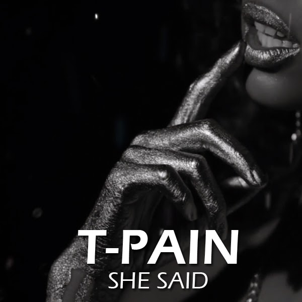 T-Pain - She Said