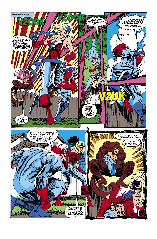 Captain America (1968) Issue #436 #386 - English 12
