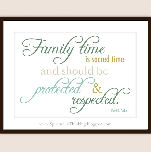 family time quotes quotesgram