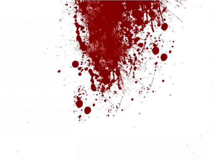 blod i människokroppen