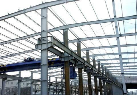 Estructura Metálica Columnas IPR Diseño LRFD