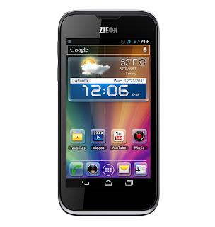 ZTE T82 Smart LTE