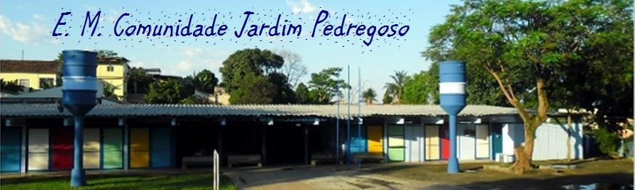E.M. Comunidade Jardim Pedregoso