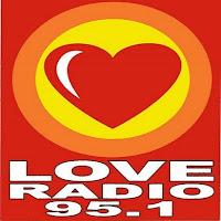 Love Radio Butuan DXMB 95.1 MHz
