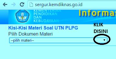 Download Kisi Kisi Soal Ukg Tahun 2015 Mkps Smp Pandeglang