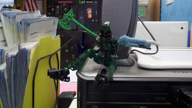 Fern Smith's Classroom Ideas Bionicle Man's Weekend
