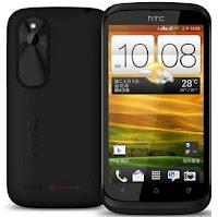HTC Desire V Dual SIM Mobile