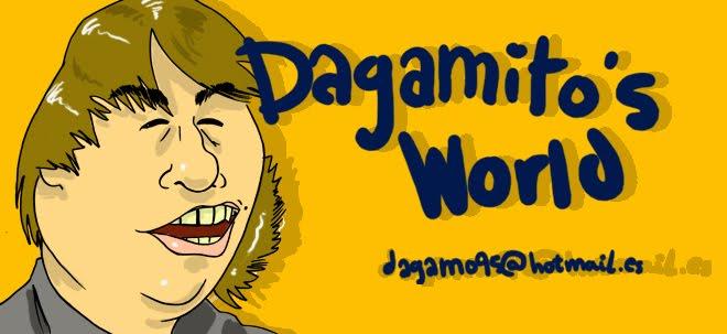 el mundo de dagamo95