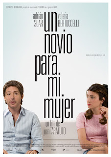 Ver Película Un Novio Para mi Mujer Online Gratis (2008)