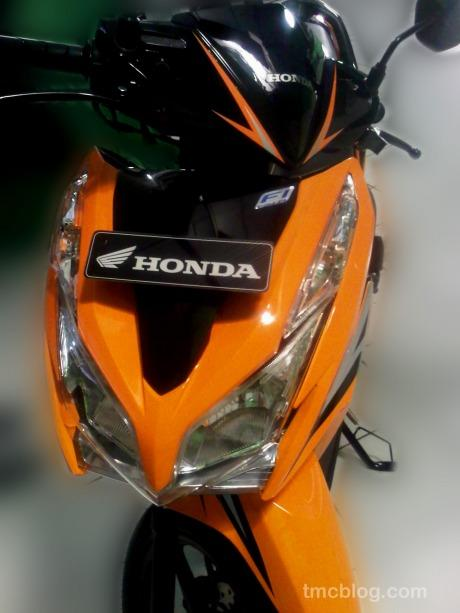 Honda Vario 125 Injection