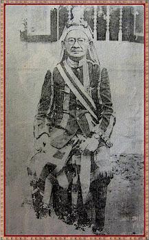 Tuan Guru Sheikhhul Islam Perak