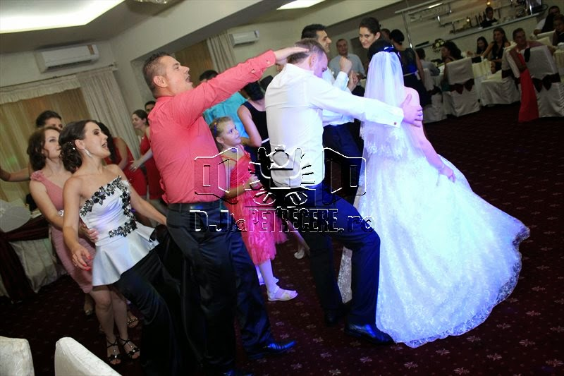 Nunta la Salon Anastasia - DJ Cristian Niculici - 0768788228 - 11