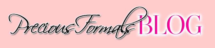 Precious Formals Blog