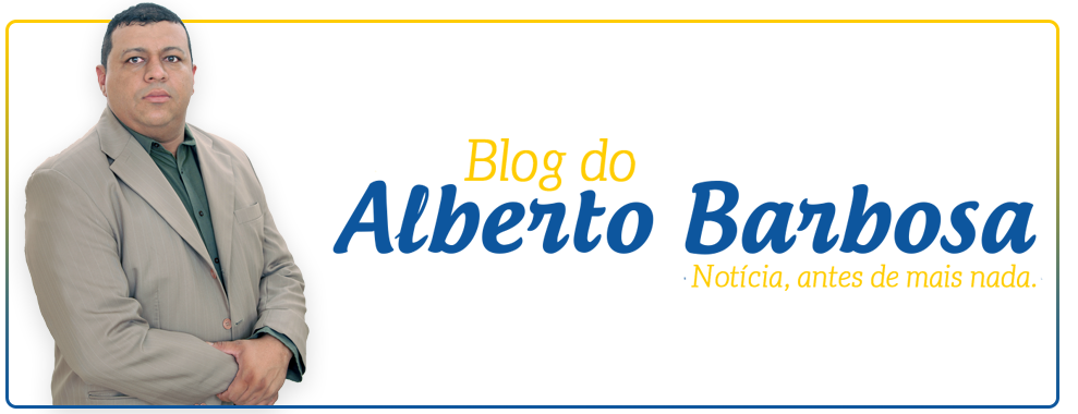 Blog do Alberto Barbosa