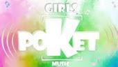 poket k-pop girls