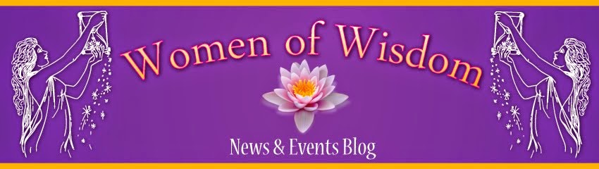 Women of Wisdom News and Events