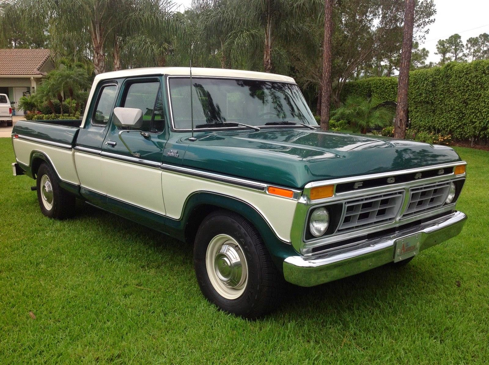 1977 ford pick up truck. Black Bedroom Furniture Sets. Home Design Ideas