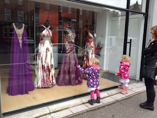 Lisburn+Road Gorgeous Dresses & Valentines