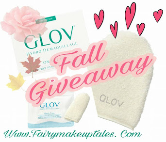 Win 3 awesome GLOV sets!