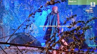 Sinopsis Jodha Akbar Episode 456