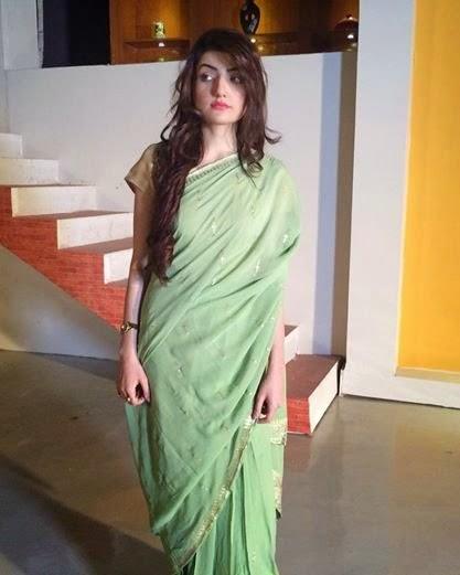 Hot PAkistani Drama Girls