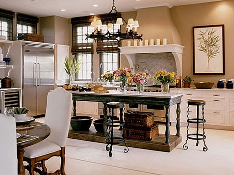 Most Beautiful Modern Kitchens Most Beautiful & M...