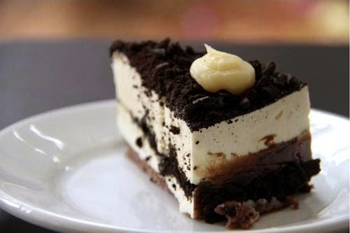 #receita de #torta de #negresco