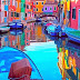 Top 10 Most Beautiful and Colorful Places in the World