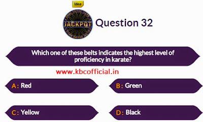 Ghar Baithe Jeeto Jackpot Question