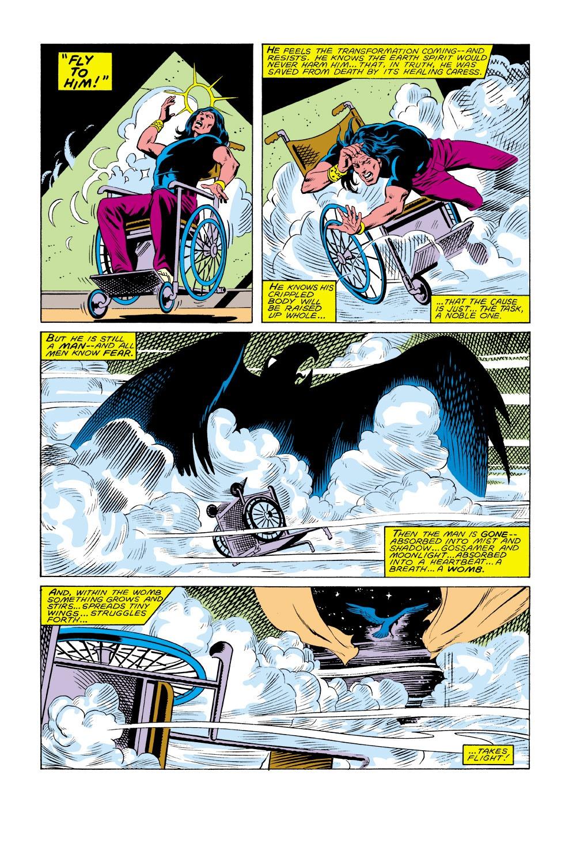 Captain America (1968) Issue #300 #228 - English 4