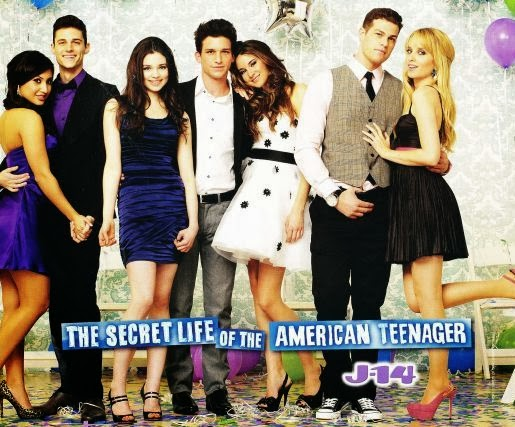 The Secret Life Of The American Teenager : Trailer