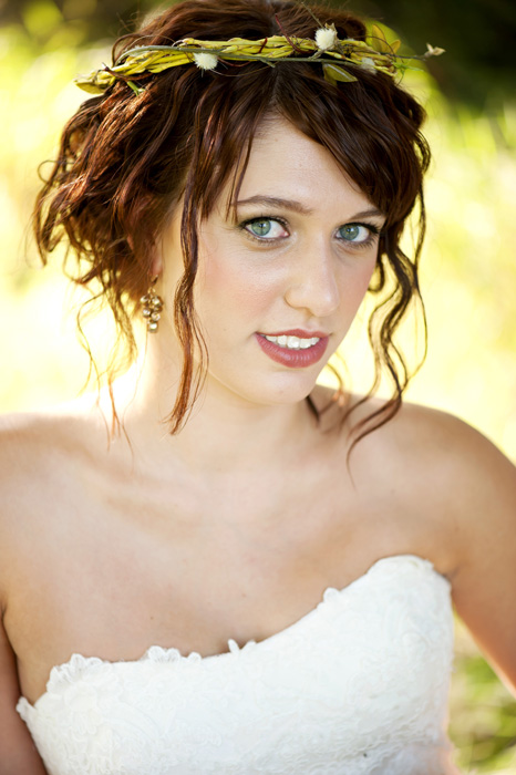 The Southern Suite Wedding Hair Accessories