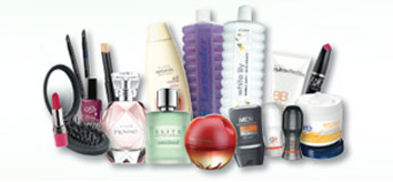 Avon Kozmetik