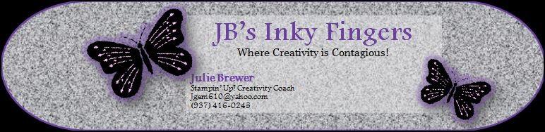 JB's Inky Fingers