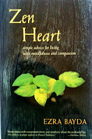 Book Review of Zen Heart by Ezra Bayda