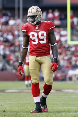 Aldon Smith s prime time outing could have legs