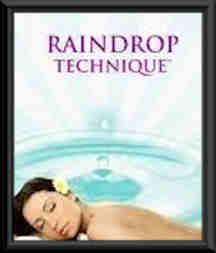 Raindrop Technique