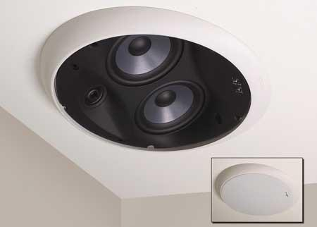 Drop Ceiling Speakers