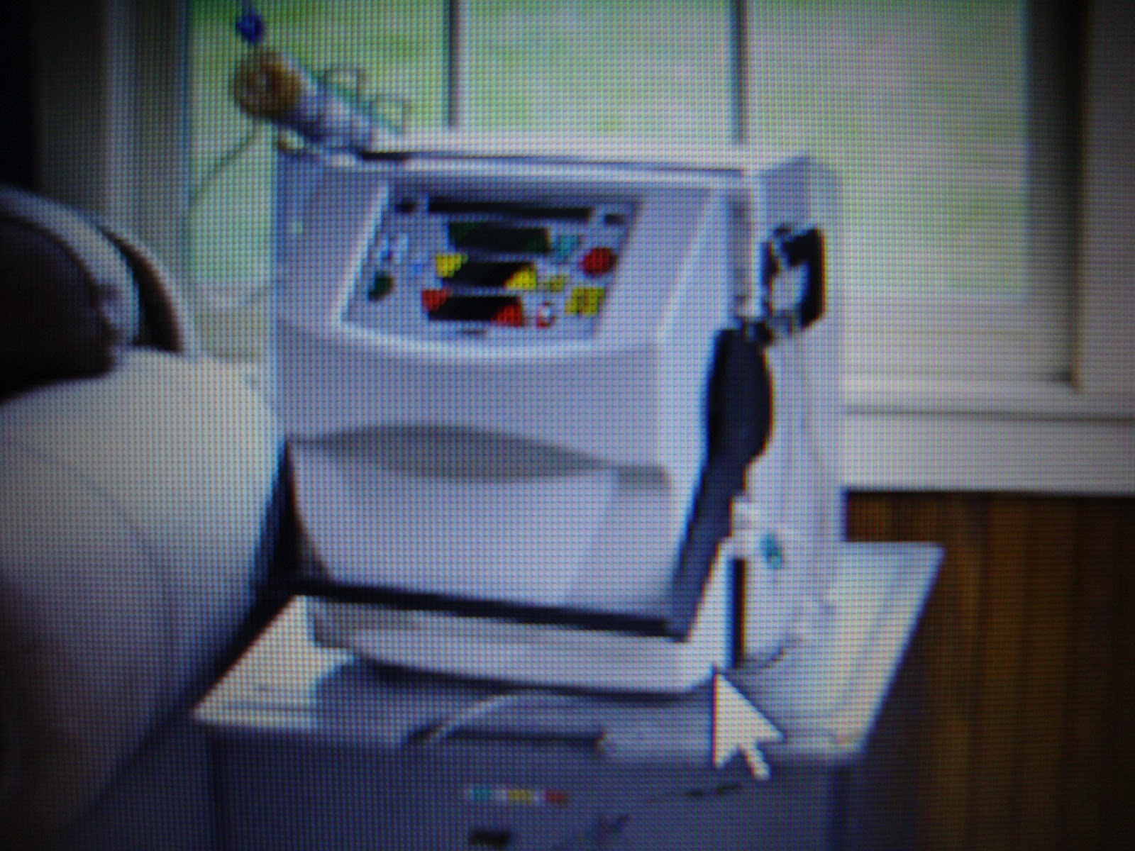 Dialysis Machine Portable Kidney Dialysis Machine