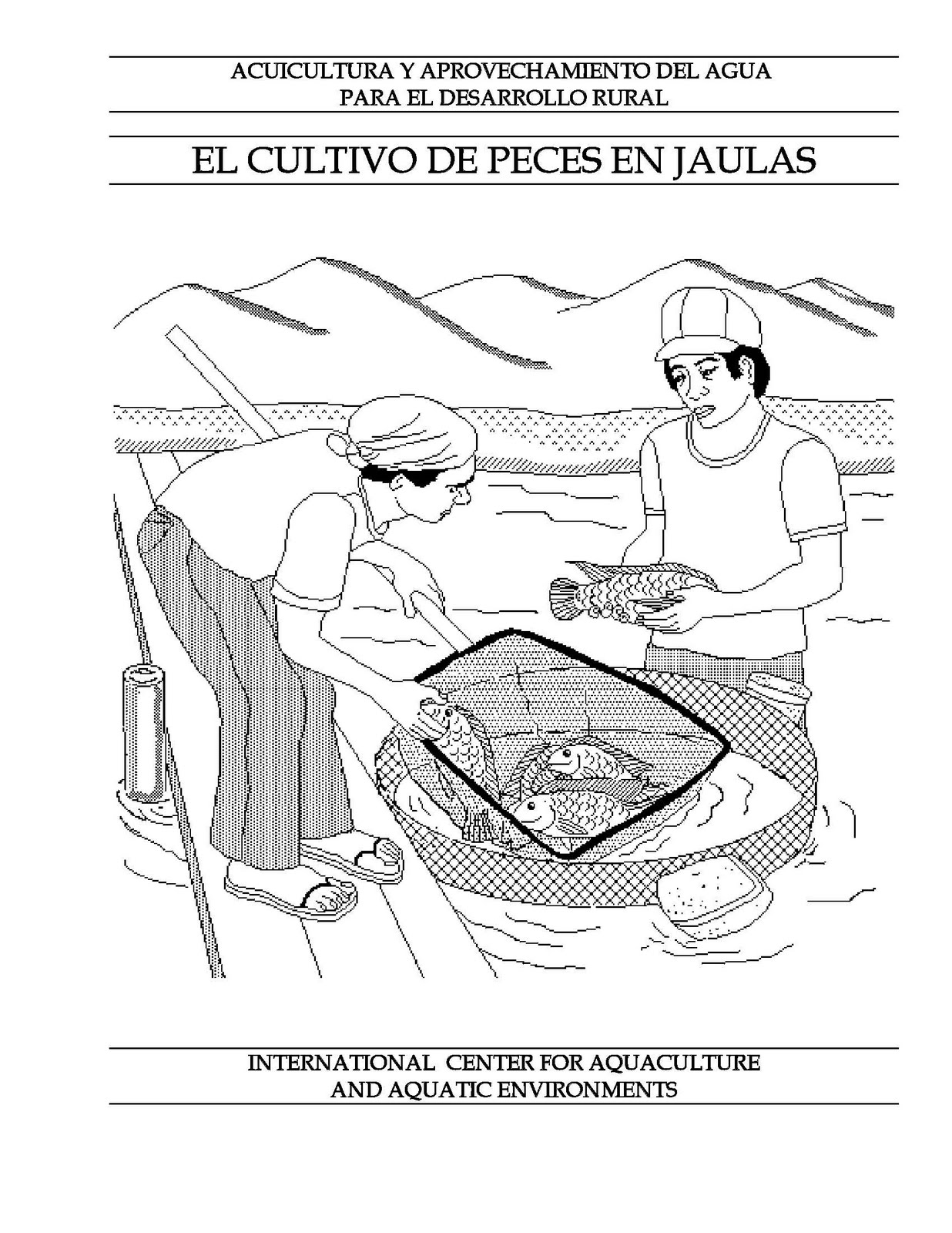 Sanidad acu cola acuicultura marina y continental for Cuidado de peces