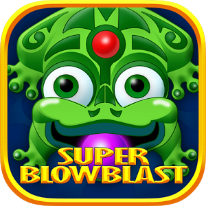 free Blow bubble Blast by TOPAPPLIGAMES