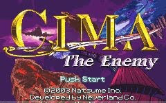 Cima - The Enemy