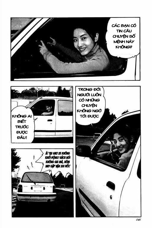 Malisa(Hội Mắt Nai) chap 7 - Trang 48