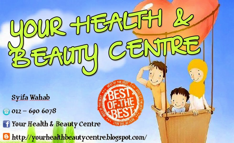 Your Health & Beauty Centre
